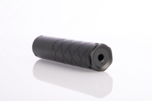 Stealth Project Ti 5.56 Titanium Suppressor FDE