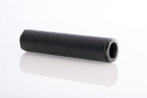 Stealth Project QD 5.56 Titanium Suppressor FDE