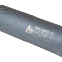 Odin Works Baja 5.56 Suppressor