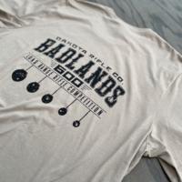 Badlands 600 T-Shirt